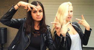 List of Dutch girls Skype id