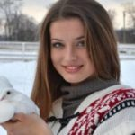 List of Ukraine girls Wechat id