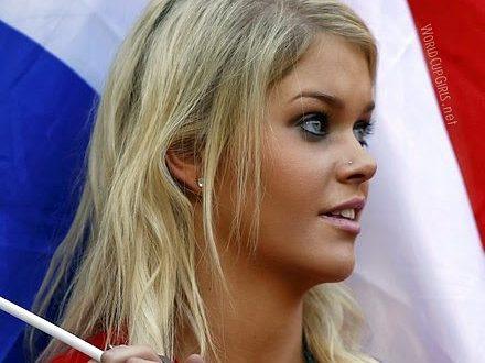 List of Netherlands girls Wechat id