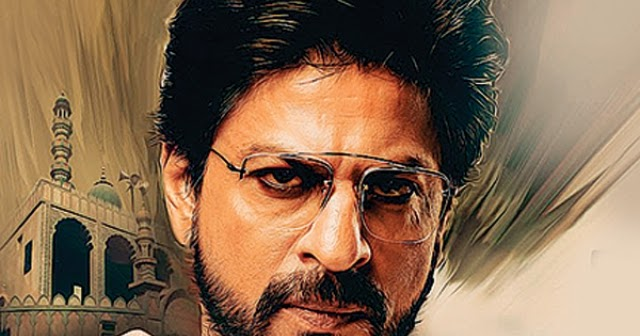 List of Shahrukh khan upcoming movies 2018