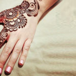 New and Latest Mehndi Designs 2020 for Girls