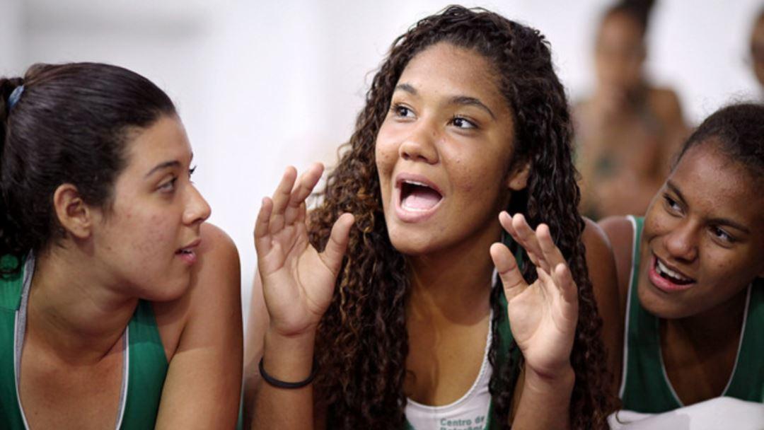 List of Brazil girls Wechat id