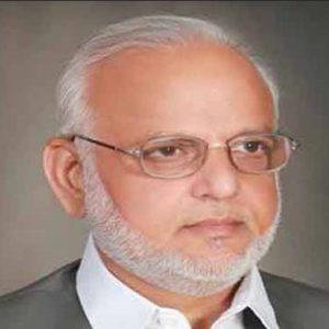 PTI Ijaz Chaudhry