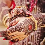 Mehndi designs for Chand Raat 2021