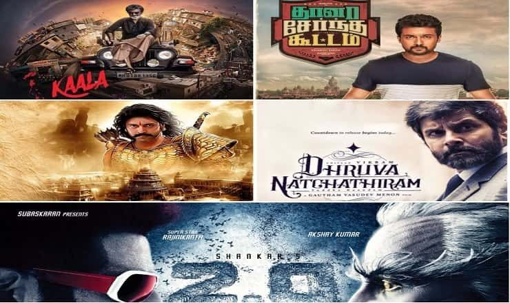 new hindi dubbed movies list 2018