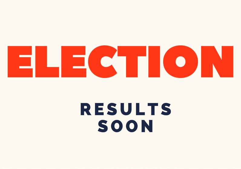 Election 2018 Result