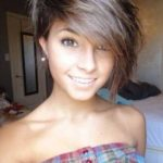 List of Teen Girls Hair Cutting name with Picture