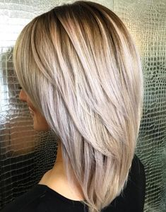 V Cut Layers