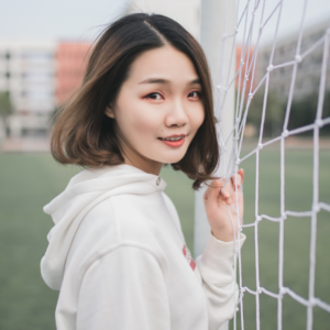 List of Chinese girls Wechat id to make friends