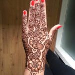 10 New Mehndi Designs for Girls 2019