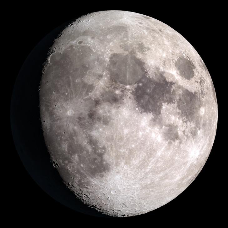 Full Moon 15 June 2019