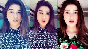 List of Pakistani Girls Tiktok Ids