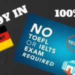 Study in Germany without IELTS for Pakistani students