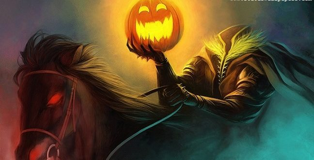 List of Halloween 2019 Facebook Profile Picture
