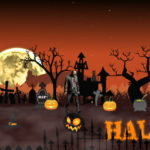 Halloween 2019 HD Wallpapers for Facebook Cover