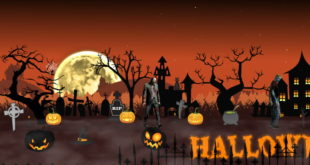 Here you can get new & latest facebook Halloween 2019 HD Wallpapers for facebook cover. You can easily download these Halloween Wallpapers for facebook cover.