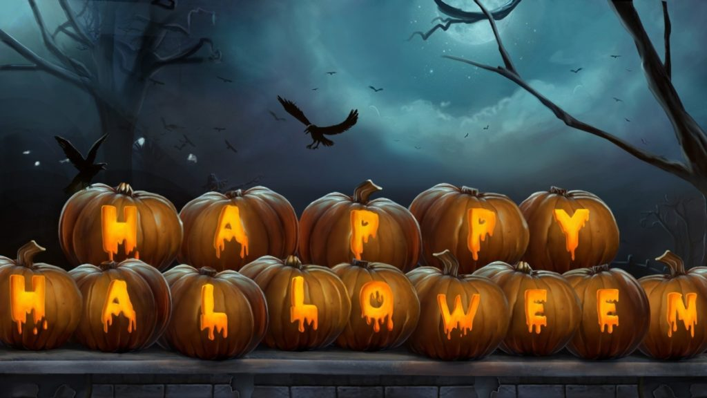 Halloween 2019 HD Wallpapers