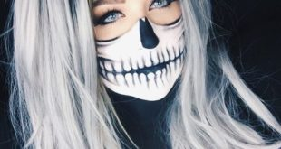 Halloween 2019 face painting apps