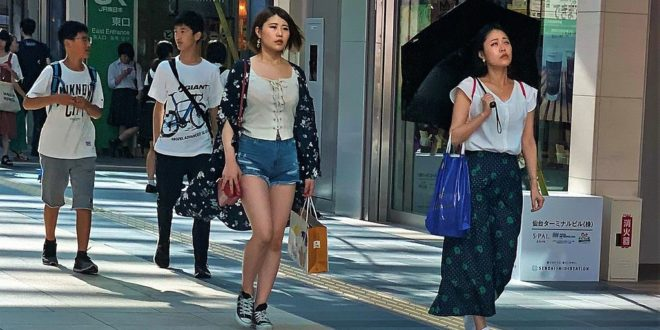 List of Sendai girls Wechat Id