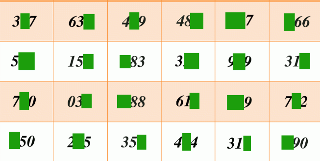 Thai Lottery 3up Direct Set Formula For 16 November 2019