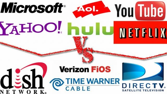 Top Three Cable TV Providers Ruling The Industry