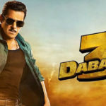 Dabangg 3 (2019) Movie 1st-month business