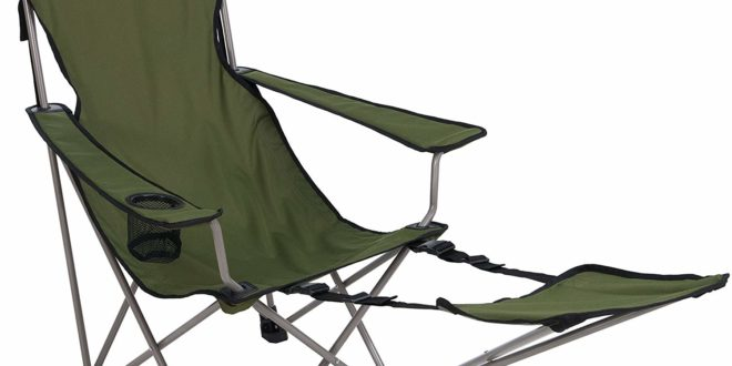 List of Cheap Lightweight Camping Chairs 2020