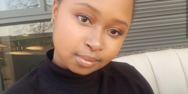 African girls Whatsapp number