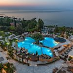 List of Limassol Cyprus 5 Star Motels in 2020
