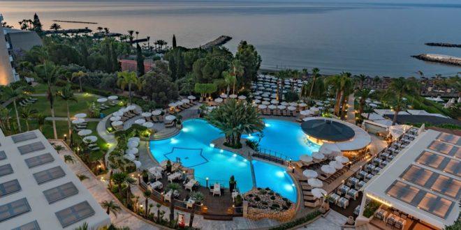List of Limassol Cyprus 5 Star Motels in 2020