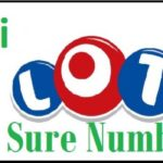 Thai lotto 123 Winning Number for 1st February 2020