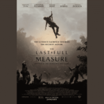 Hollywood Film The Last Full Measure 1st day Business
