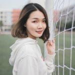 List of Girls New Line id 2020