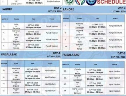 Kabaddi-World-Cup-2020-Schedule