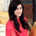 List of Pakistani girls skype id