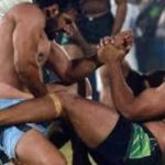 Pakistan vs Kenya Kabaddi world cup 11 February 2020