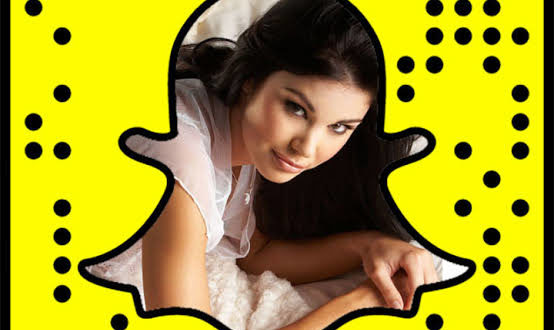 Spanish girls Snapchat username