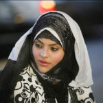 Latest Arabic Hijab Style 2021