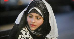 Arabic Hijab Style 2020