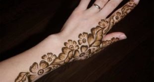 Here you can get New & Latest Bail Mehndi Designs in 2020. Many people love to use mehndi, which is simple yet looks stunning. The small details in the design mak