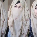 Latest Hijab Style 2020 Step By Step With Niqab