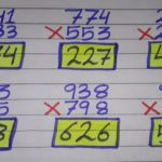 Thai lottery 3up direct set formula 16 April 2020