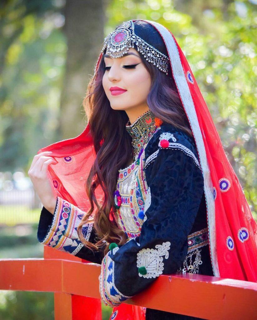 List of Afghan Girls Skype id