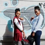List of African American girls Skype id