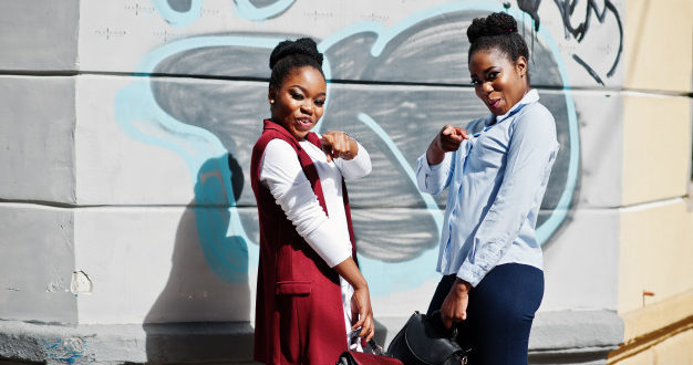 African American girls Skype id