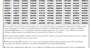 https://www.listfunda.com/thai-lottery-result-1-july-2020/