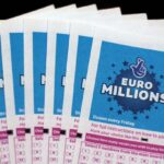 EuroMillions Lottery Result 1 September 2020 Today
