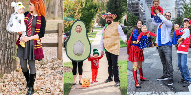 Halloween costume ideas Very Unique in 2021
