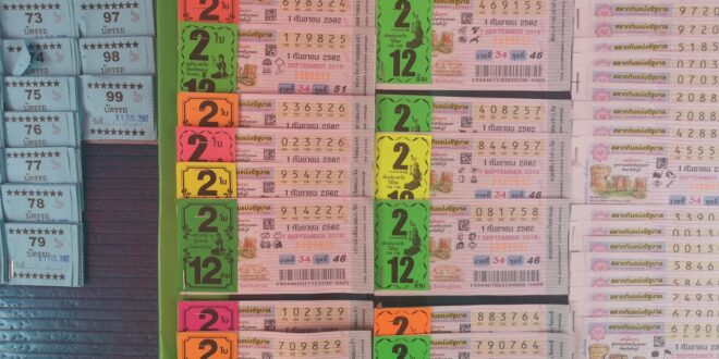 Thai-Lottery-Result-16-January-2021-Today